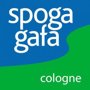 Messe Spoga&Gaffa, logo